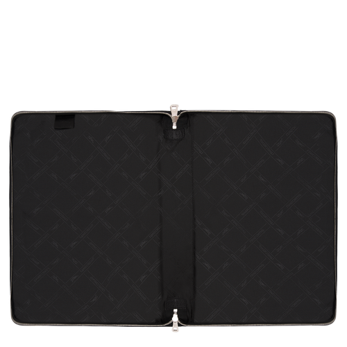 "Laptop case 15"", Black - View 2 of  2 -"