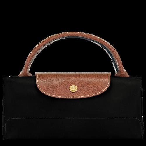 Le Pliage 旅行袋 XL, 黑色