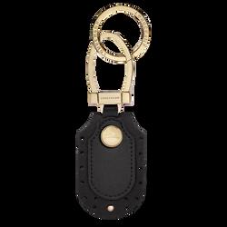 Porte-clés, 001 Noir, hi-res