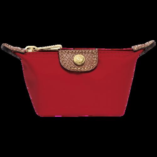 Portemonnaie, Rot - Ansicht 1 von 1 -