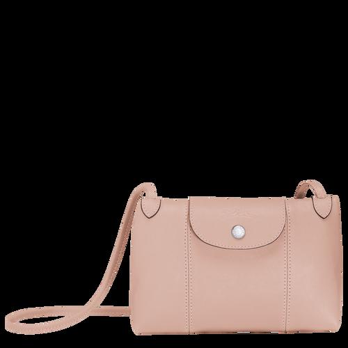 Crossbody bag, 507 Powder Pink, hi-res