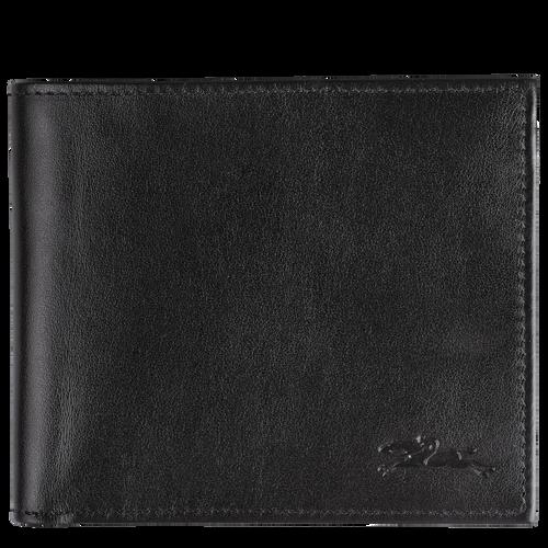 Wallet, Black, hi-res - View 1 of 3