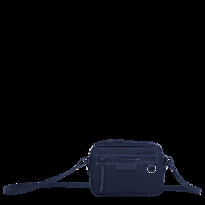 Crossbody bag, Navy, hi-res - View 1 of 4