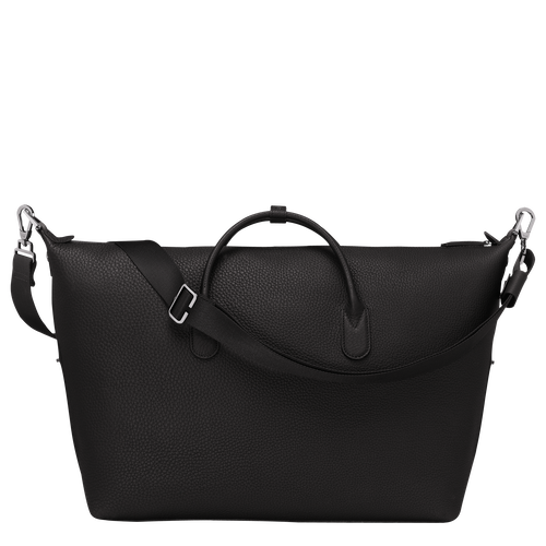 Travel bag, Black - View 3 of  3 -