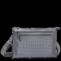 Messenger bag, 112 Grey, hi-res