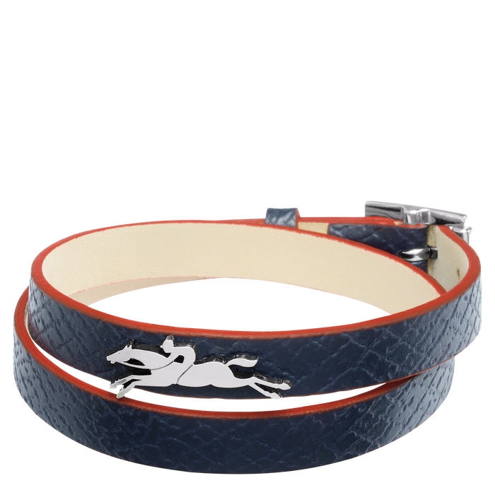 Bracelet, Navy - Vue 1 de 2 - agrandir le zoom