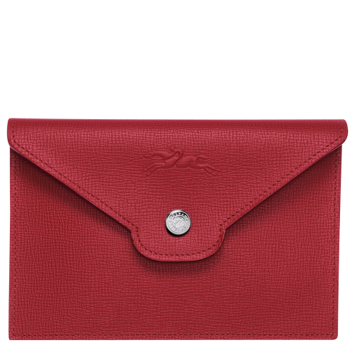 Card holder, Red - View 1 of  2 -