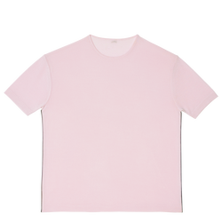 Short-sleeved top, 018 Pink, hi-res
