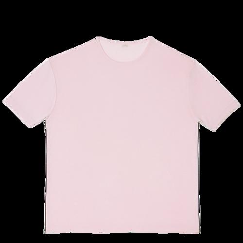 Short-sleeved top, 018 Pink, hi-res