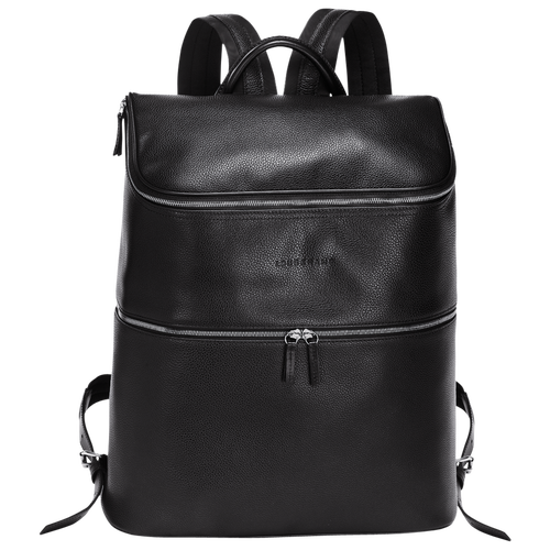 View 1 of Backpack, 047 Black, hi-res