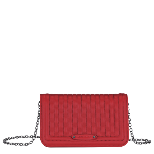 Wallet on chain, Red - View 1 of  3 -