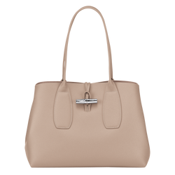 Shoulder bag, Sand, hi-res