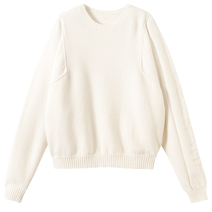 Pullover, Ivory - View 1 of  1 - zoom in