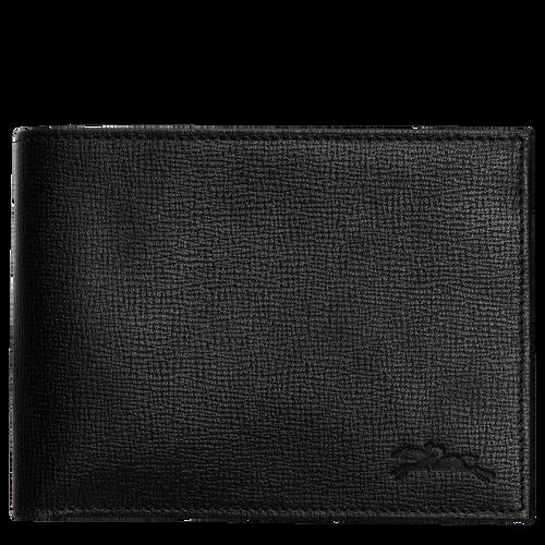 Wallet, Black/Ebony - View 1 of  2 -