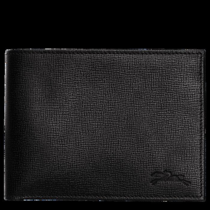 Wallet, Black/Ebony - View 1 of  2 - zoom in