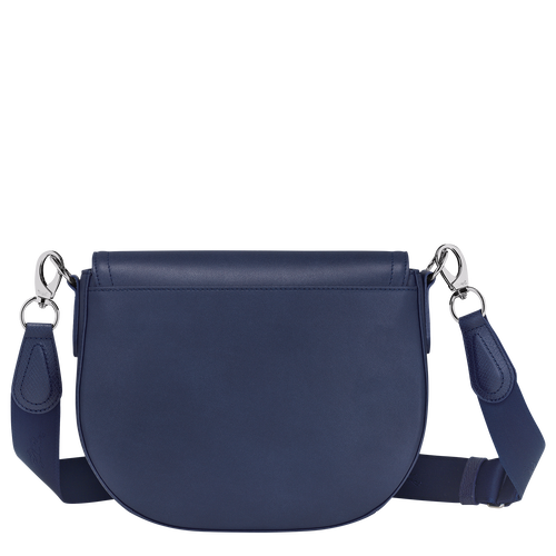 Crossbody bag, Navy - View 3 of  3 -