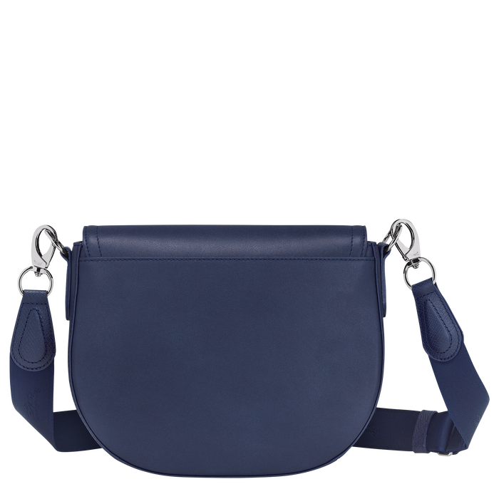Crossbody bag, Navy - View 3 of  3 - zoom in