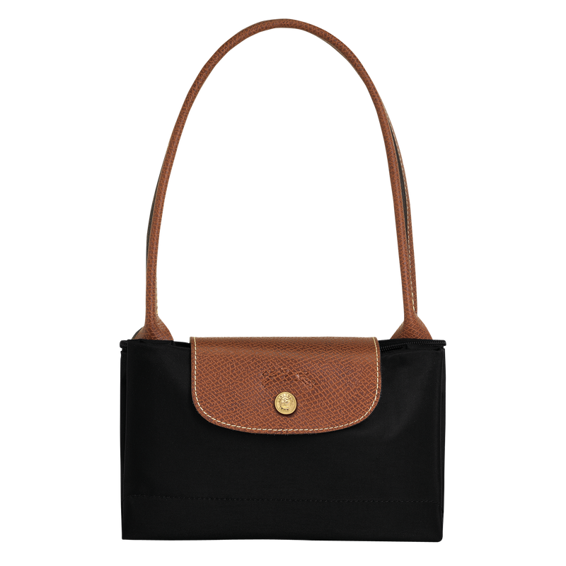 Shoulder bag S, Black - View 4 of  5 - zoom in