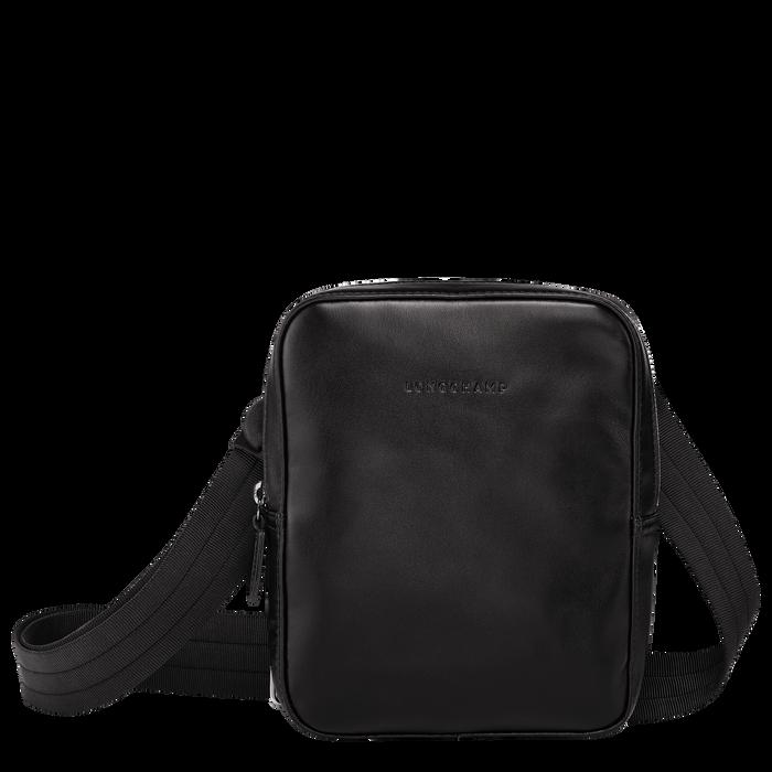 Baxi Crossbody bag S, Black