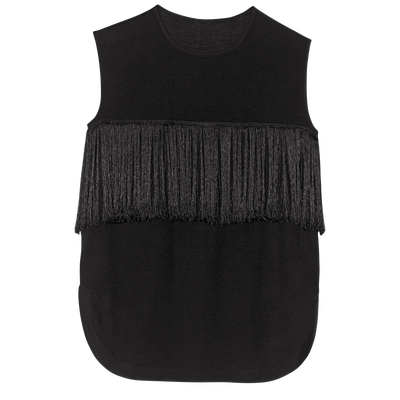 Display view 1 of Sleeveless top