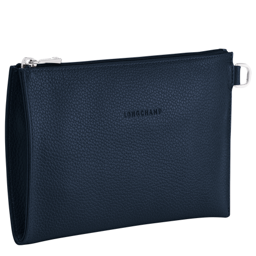Pouch, Navy - View 2 of  2 -