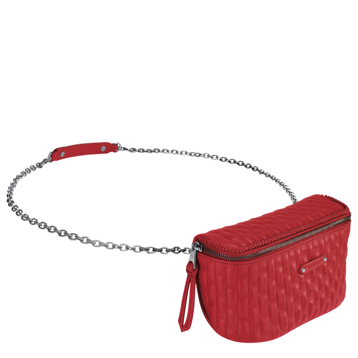 Belt bag, Red - View 2 of  2 - zoom in