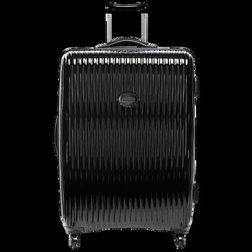 Suitcase, Black/Ebony - View 1 of  3 -