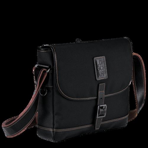 斜背袋, 黑色, hi-res - 2 的視圖 3