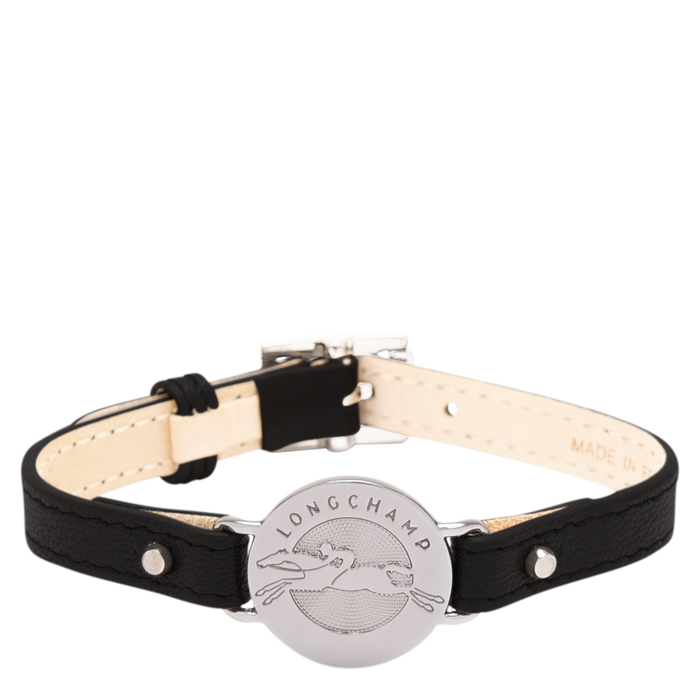 Fall-Winter 2021 Collection Bracelet, Black