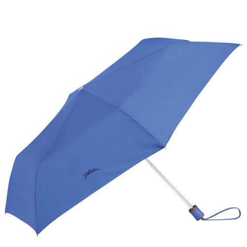 Retractable umbrella, Blue - View 1 of  1 -