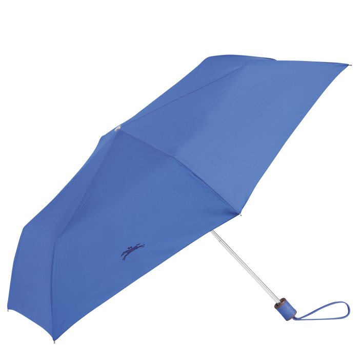 Retractable umbrella, Blue - View 1 of  1 - zoom in