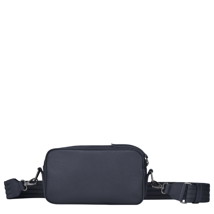 Crossbody bag, Midnight blue - View 3 of  3 - zoom in