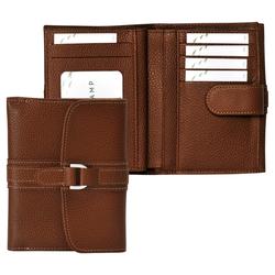 Compact wallet, 504 Cognac, hi-res