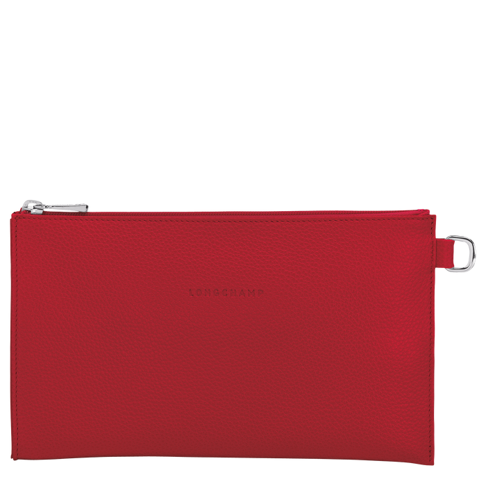 Pouch, Red - View 1 of  2 - zoom in