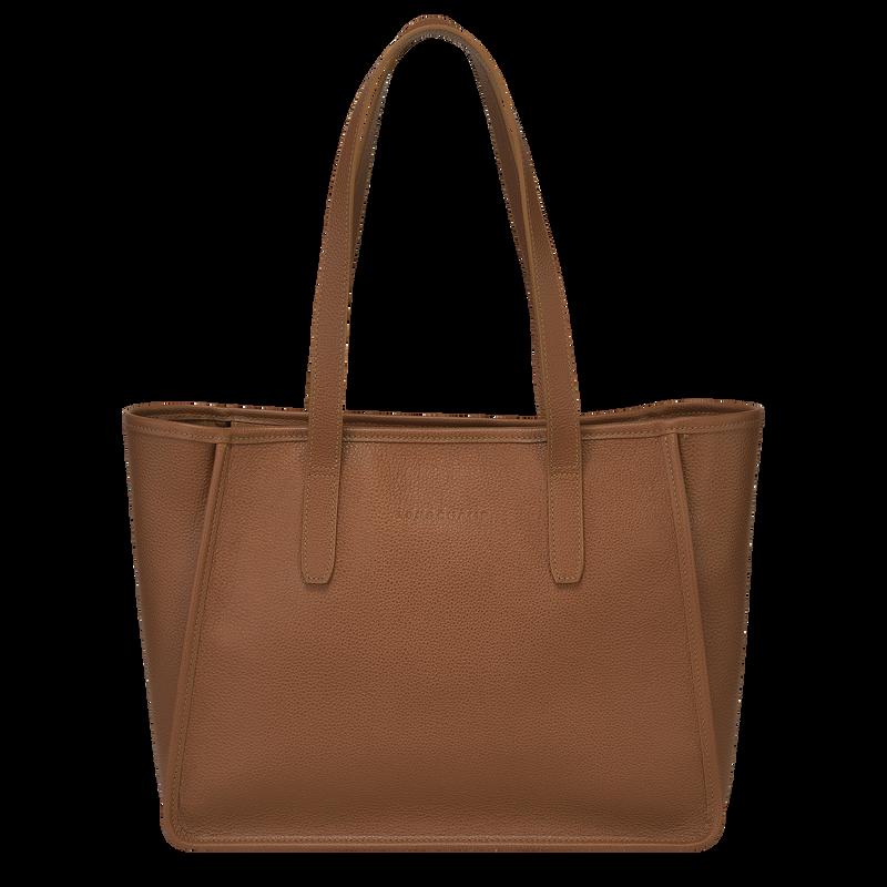 Le Foulonné Shoulder bag, Caramel