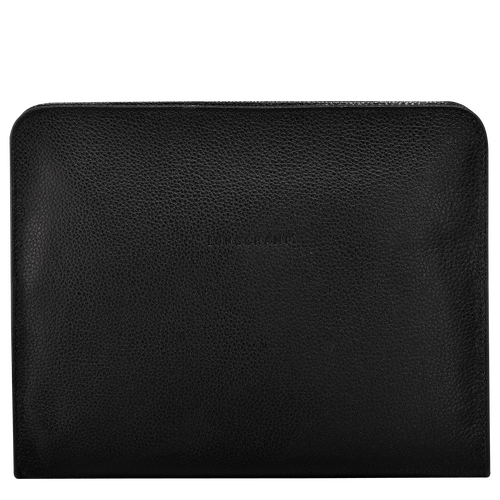 iPad® case, Black - View 1 of  1 -