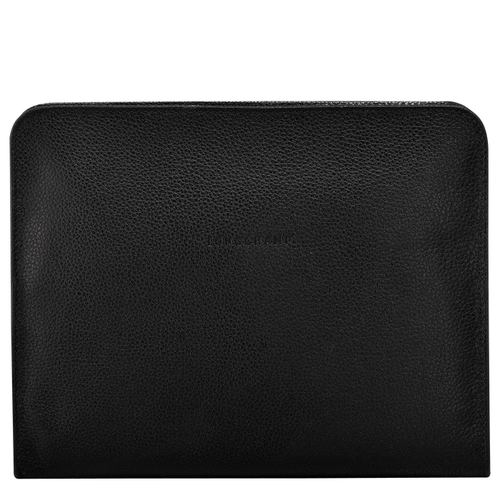 iPad® case, Black - View 1 of  1 - zoom in