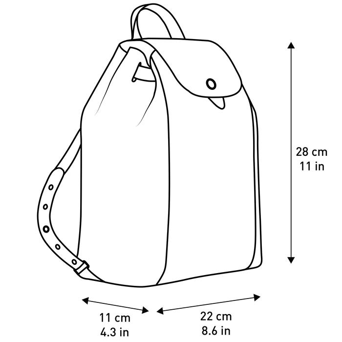 Backpack, Honey - View 10 of  10.0 - zoom in