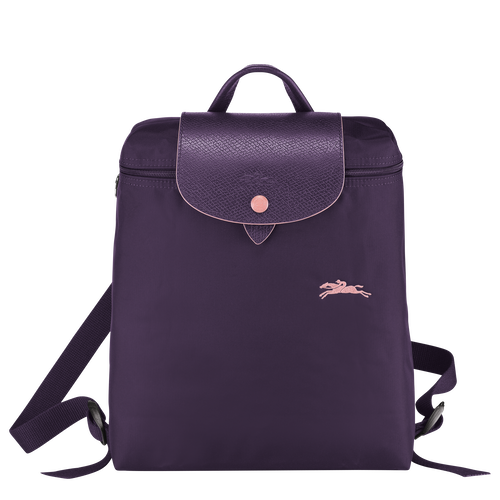 Backpack, Bilberry, hi-res - View 1 of 4