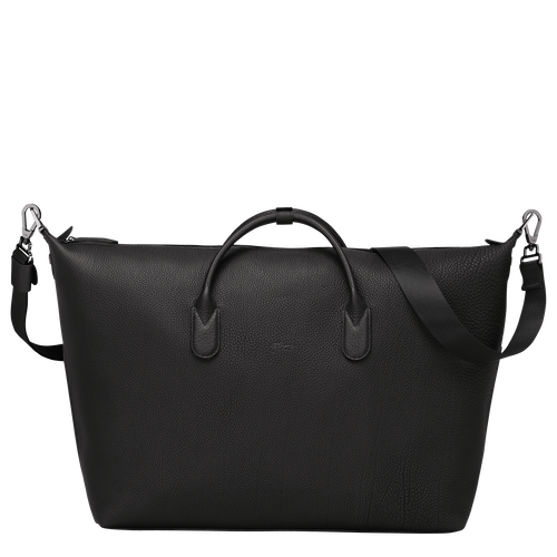 Bolsa de viaje, Negro/Ebano - Vista 1 de 3 -