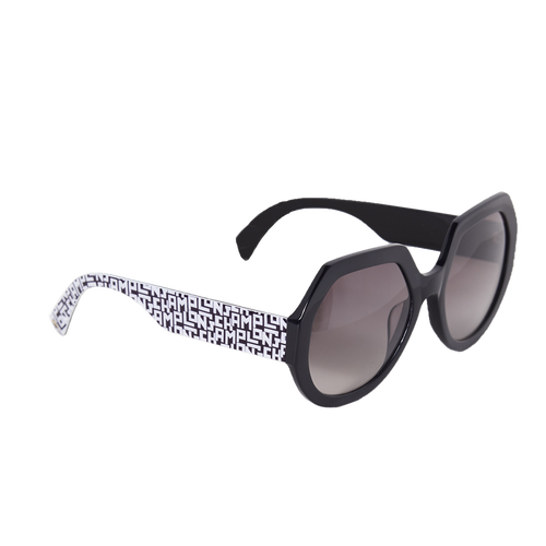 View 1 of Sunglasses, 001 Black, hi-res