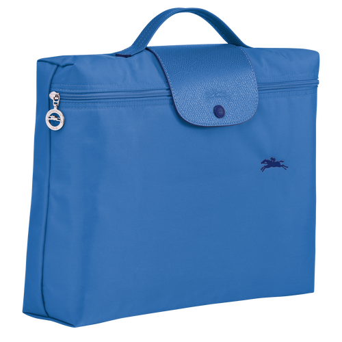 Briefcase S, Blue - View 2 of  4 -