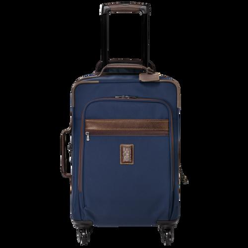 Valise cabine, Bleu - Vue 1 de 3 -