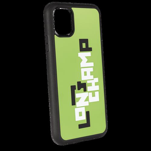 Coque Iphone 11 Pro, Vert Lumière - Vue 2 de 3 -