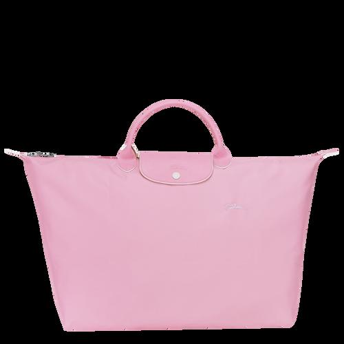 旅行袋 L, 粉紅色, hi-res - View 1 of 4