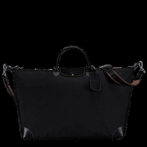Reisetasche XL, Schwarz/Ebenholz - Ansicht 1 von 3 -