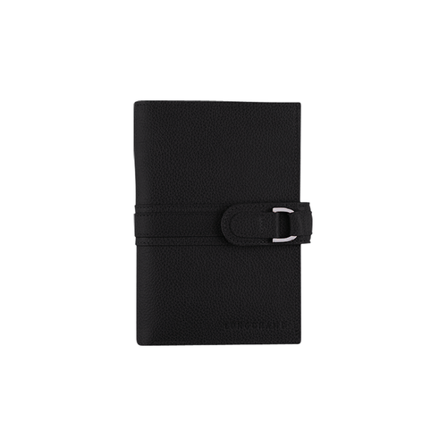 Compact wallet, 047 Black, hi-res