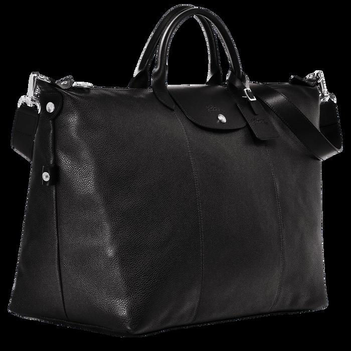 Bolsa de viaje XL, Negro - Vista 2 de 3 - ampliar el zoom
