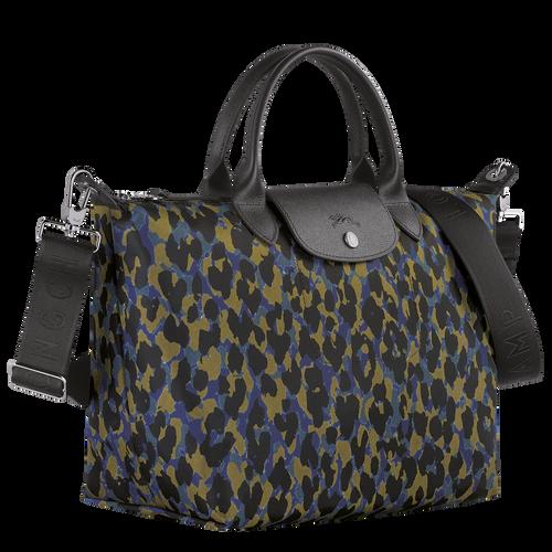 Top handle bag M, Nordic - View 2 of 3 -