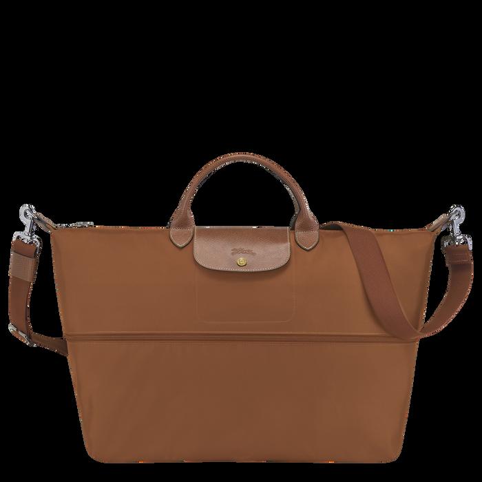 Le Pliage 旅行袋可擴展, 白蘭地酒色